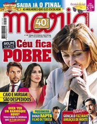 capa Maria de 20 junho 2019