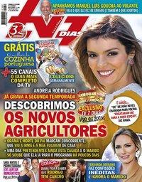 capa TV7 Dias de 2 junho 2019