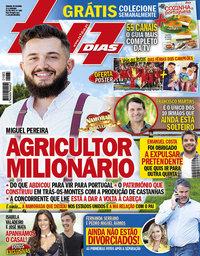 capa TV7 Dias de 16 junho 2019