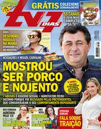 capa TV7 Dias de 23 junho 2019