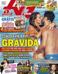 capa TV7 Dias de 30 junho 2019