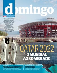 capa Domingo CM de 7 julho 2019
