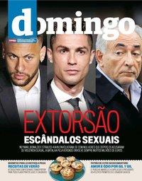 capa Domingo CM de 14 julho 2019