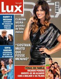capa Lux de 4 julho 2019