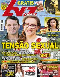 capa TV7 Dias de 14 julho 2019
