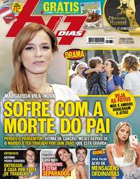capa TV7 Dias de 20 julho 2019