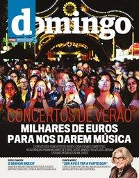capa Domingo CM de 4 agosto 2019