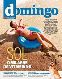 capa Domingo CM de 11 agosto 2019
