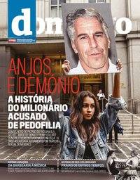 capa Domingo CM de 18 agosto 2019