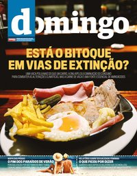 capa Domingo CM de 25 agosto 2019