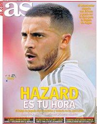 capa Jornal As de 7 agosto 2019