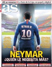 capa Jornal As de 13 agosto 2019