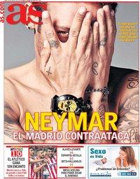 capa Jornal As de 19 agosto 2019