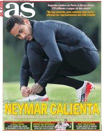 capa Jornal As de 28 agosto 2019