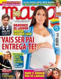 capa Maria de 22 agosto 2019