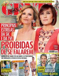 capa Nova Gente de 21 agosto 2019