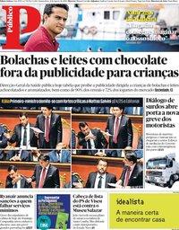 capa Público de 21 agosto 2019