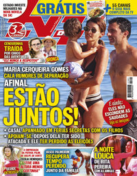 capa TV7 Dias de 10 agosto 2019
