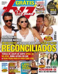 capa TV7 Dias de 17 agosto 2019