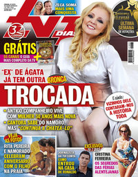capa TV7 Dias de 24 agosto 2019