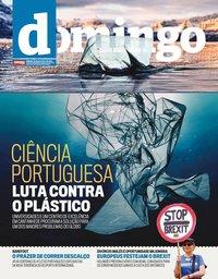 capa Domingo CM de 8 setembro 2019