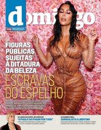 capa Domingo CM de 15 setembro 2019