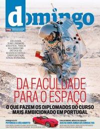capa Domingo CM de 22 setembro 2019