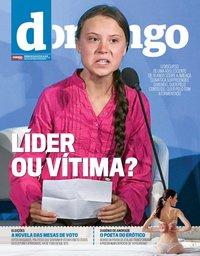 capa Domingo CM de 29 setembro 2019