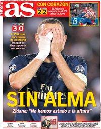 capa Jornal As de 19 setembro 2019