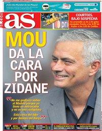 capa Jornal As de 21 setembro 2019