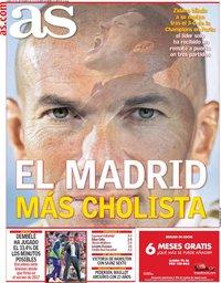 capa Jornal As de 30 setembro 2019