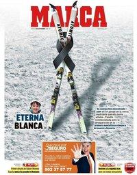 capa Jornal Marca de 5 setembro 2019