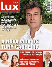 capa Lux de 2 setembro 2019