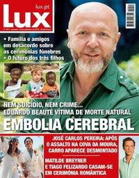 capa Lux de 12 setembro 2019