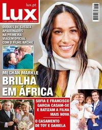 capa Lux de 26 setembro 2019