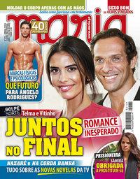capa Maria de 5 setembro 2019