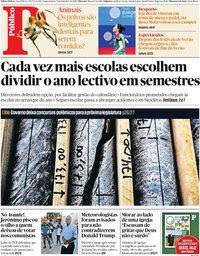 capa Público de 9 setembro 2019