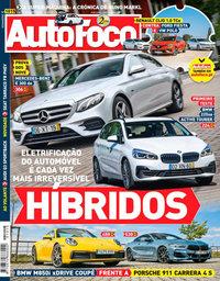 capa Revista Auto Foco de 5 setembro 2019