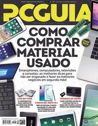 capa Revista PC Guia de 2 setembro 2019