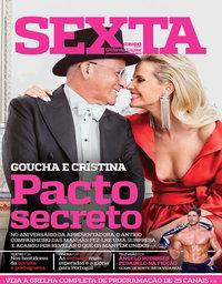 capa Revista Sexta de 13 setembro 2019