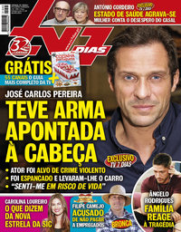 capa TV7 Dias de 7 setembro 2019