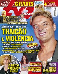 capa TV7 Dias de 14 setembro 2019