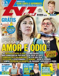 capa TV7 Dias de 21 setembro 2019