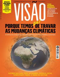 capa Visão de 4 setembro 2019