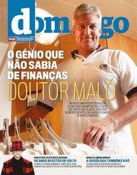 capa Domingo CM de 20 outubro 2019