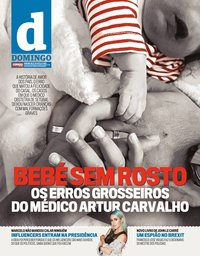 capa Domingo CM de 27 outubro 2019