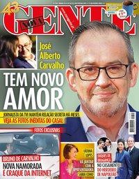 capa Nova Gente de 23 outubro 2019