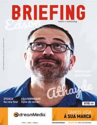 capa Revista Briefing
