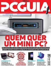 capa Revista PC Guia de 1 outubro 2019