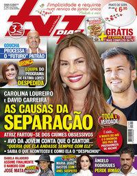 capa TV7 Dias de 5 outubro 2019